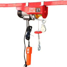 Monorail+Hoist+Mini+Wire+Rope+Hoist+Electrical