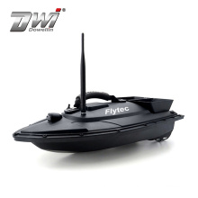 DWI Double Warehouse 500M Control Distance LED Attracting Fishing Boat with Positioning