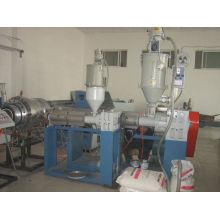 HDPE/PE-Rohr, der Maschine herstellt