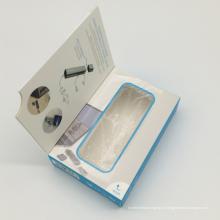 Коробка профессиональный OEM ODM бумажной упаковки подарка