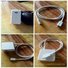 Câble de données haute vitesse USB3.0 Type C