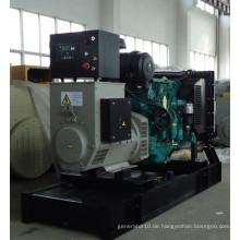 60kw / 75kVA Diesel Generator Set von Volvo Engine Power