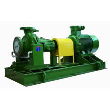 API Chemical Process Horizontal, Single Stage, End Suction Type Centrifugal Pumps
