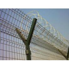 Professional Manufacture Razor Barbed Wire Mesh