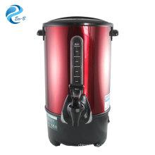 Hot Sale Restaurant Hotel Wasserkocher 8L-35L Kommerzielle Warmwasserkessel Urne mit Thermostat