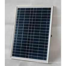 Garantía de larga duración del tiempo Bosch 20W Watt Panel solar Kit