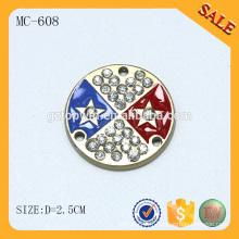 MC608 en forme ronde