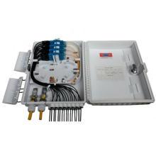 FTTH 16 Kerne Fiber Optic Terminal Box