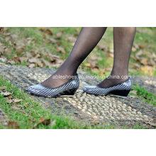 Мода дамы сапоги, модная обувь