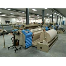 cotton Thin Fabrics Weaving Looms Air Jet Weaving Machine Price