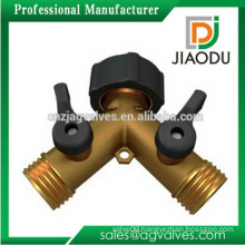 1/2 3/4 3/8 1 2 3 4 5 inch made in china customized electric copper water shut off valve for water
