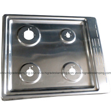 Stamping Die/Metal Stamping Tooling for Gas Cooker Products (C7)