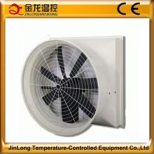 Jinlong FRP Fiberglass Exhaust Cone Fan for Greenhouse
