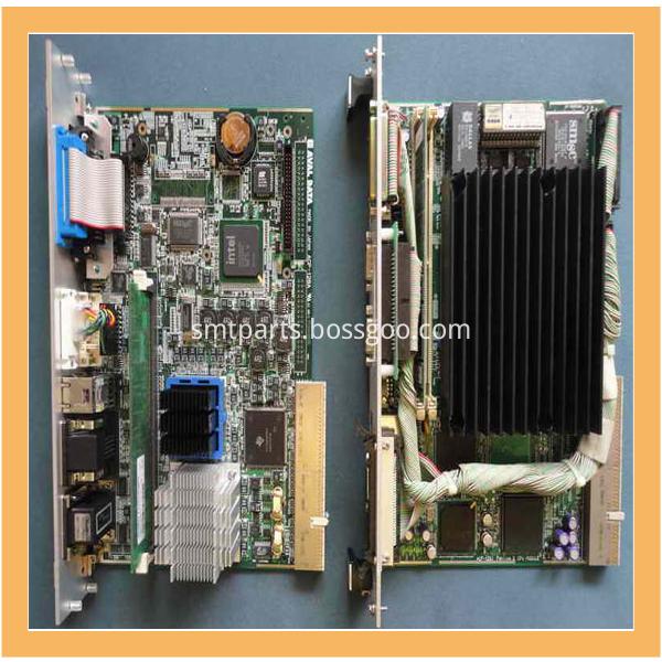 JUKI 2050 2060 CPU CARD AVAL DATA ACP-128J ACP-125J 40044475