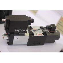 China MA-DHZO-T MA-DKZOR-T válvula de dirección proporcional máquina de soplado de película de plástico