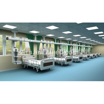 Creport+3500+Bridge+Pendant+for+ICU+room