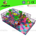 Более интересный закрытый игровой парк для детей