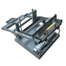 Cheap Cost Manual Bottle Screen Printing Machine/Cup Screen Printer