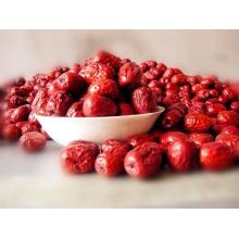 Jujuba Rojo Chino, Fecha Seca Orgánica, Medicina China