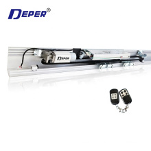DEPER 200L with motor lock sensor door automatic sliding door system for hotel