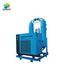 External Heat Regenerative Compressed Air Dryer