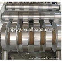 Bandes en aluminium 1050 1060