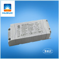 60w parpadeo libre triac dimmable led driver