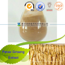 Panax Ginseng Root Extract in Energy Drinks