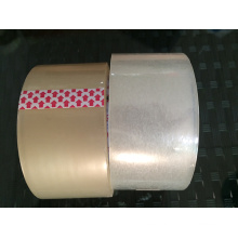 China Supplier Clear/Brown BOPP Packing Tape