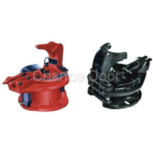 Drilling Tool - Tubing Spider (CDTS)