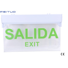 Exit Sign, Emergency Light, Emergency Exit Sign, Exit Light, 297