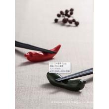 Melamine Chopstick Rest/Chopstick Vegetable Rest