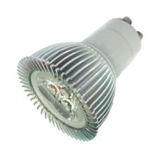 2014 3W 3pcs led MR16GU10 spot lamp