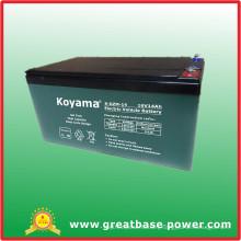 Good Quality Hybrid Electric Vehicles Battery 12V 14ah