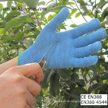 Hppe Handschuhe Lebensmittel Industrie Handschuhe Anti Cut Küche Arbeitshandschuh