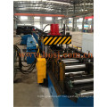 Horizontal T Flanged Cable Tray Galvanized Finish Roll Forming Production Machine Philippines