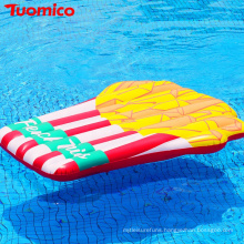 Inflatable Air Floating Pools Toy Swimming Pool Floating Portable Beach Floating Mattress for Sales