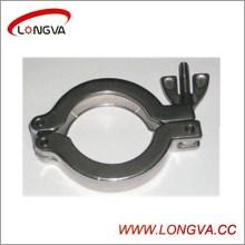 Hotsale Ss304 / Алюминиевый вакуумный зажим