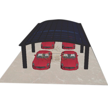SmokingShelter Sale Car Shed Canopy Single Slope Carport