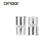 Herramientas de reparación métricas DingQi Rolling Belt Deep Socket