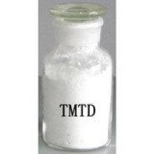 Резиновый ускоритель Tetramethyl Thiuram Disulfide Tmtd (TT, TMT)