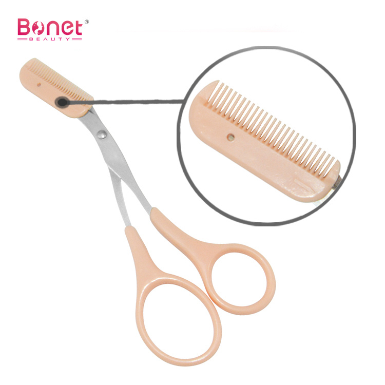 Manicure Eyebrow Scissors