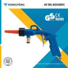 Accesorios para herramientas neumáticas Rongpeng R8203