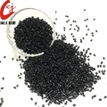 Black No Spraying Masterbatch Granules