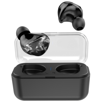 Écouteurs Bluetooth True Wireless Earbuds 5.0