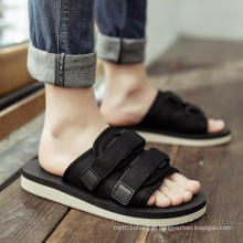 2020 Summer New Style Fashion Thick Bottom Beach slippers for Men