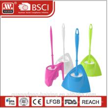 Haixing 2013 hochwertige farbige WC-Reinigungsbürste mit BASE