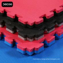 3cm Jigsaw Tatatmi Pattern 100cmX100cm Puzzle Mat