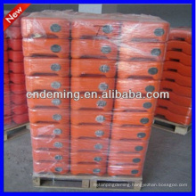 Chinese manufacturer of fence feet/plastic foot /foundation /base(high quality of IOS and BV)