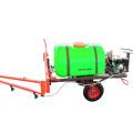 Pulvérisateur à dos de ferme pour tracteur marchant